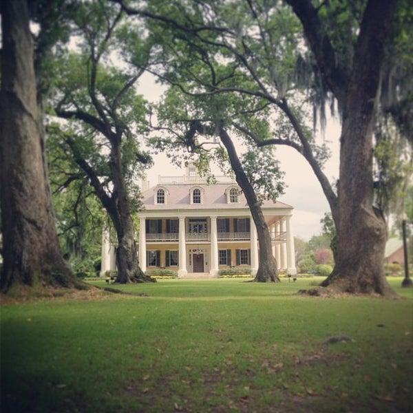 Houmas House Plantation And Gardens Bed Breakfast