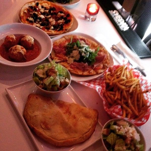 Photo taken at La Fontana Gelati Bar Lounge by La Fontana G. on 1/18/2015