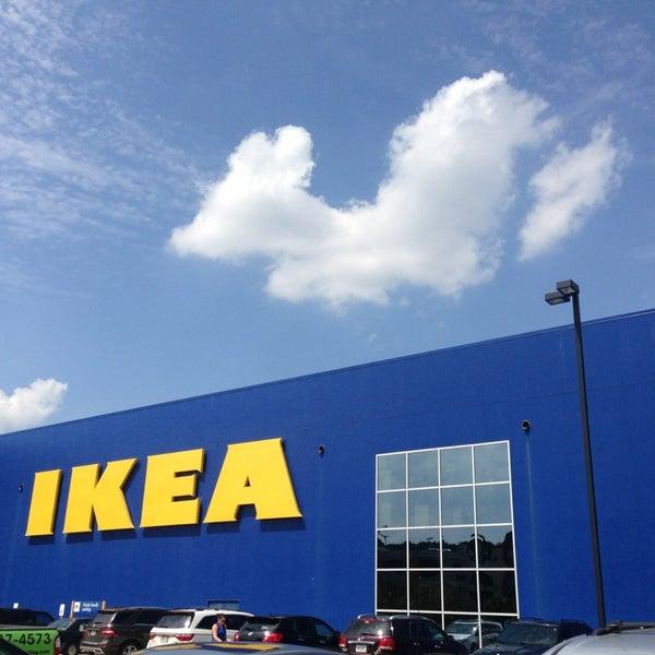Photos at ikea atlanta furniture home store in for Ikea altalena