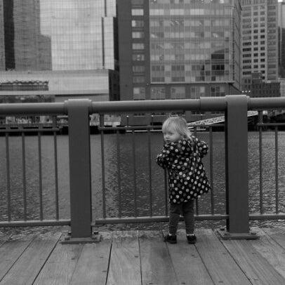 Photo taken at Boston Children's Museum by Ellen A. on 1/14/2013