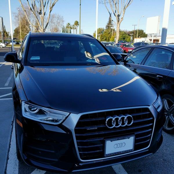 Auto Dealership In San Jose