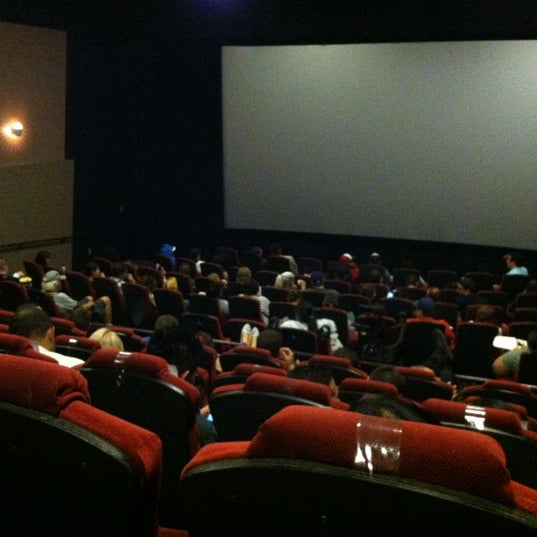 Photo taken at AMC Fashion Valley 18 by Chuck F. on 9/26/2012