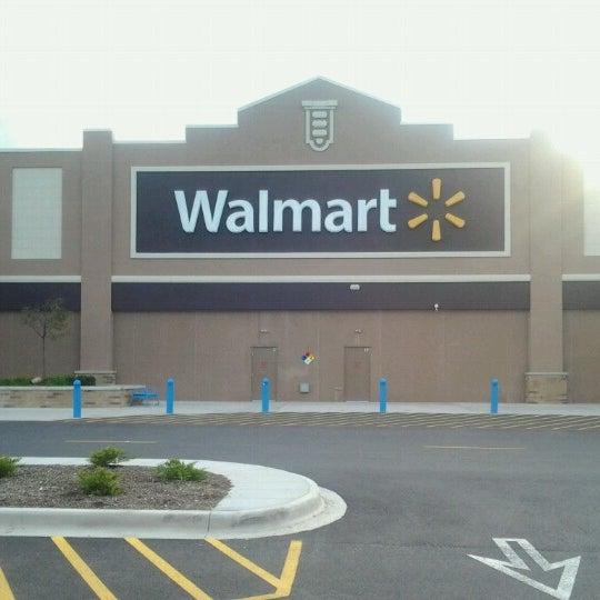 Super Walmart Niagara Falls Ny