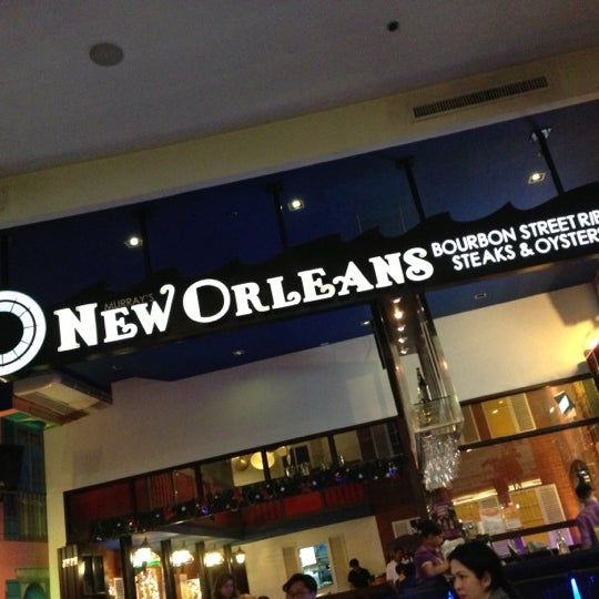 Photo taken at Murray's New Orleans by Michelle B. on 12/21/2012