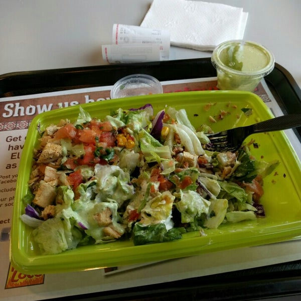 Fast Food Places In Henderson Nv