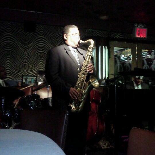 Photo taken at Lenox Lounge by zfamoso w. on 12/16/2012