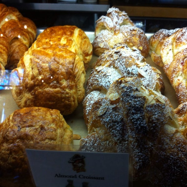Photo taken at Louisa's Cafe & Bakery by Nathan M. on 9/12/2014