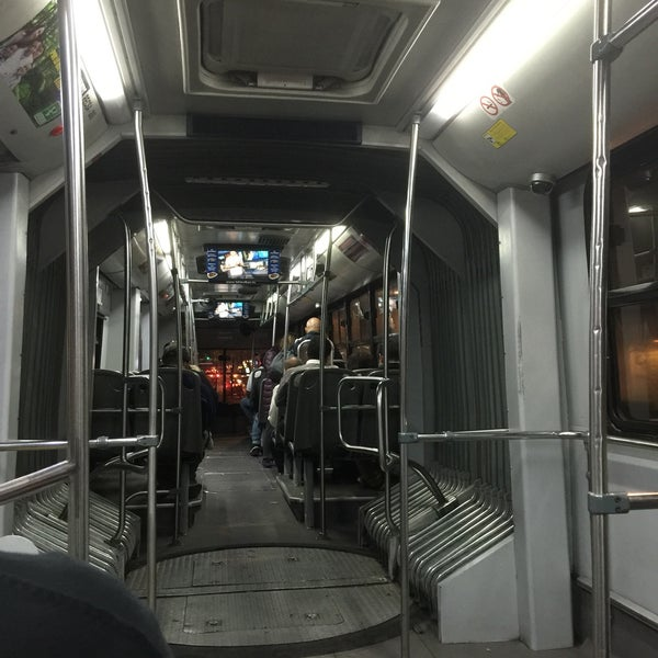 Photo taken at Metrobús Hamburgo L1 by Pepe L. on 4/2/2015
