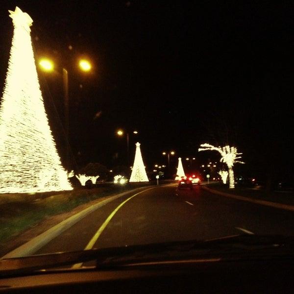 Photo taken at Barona Resort & Casino by John E. on 12/28/2012