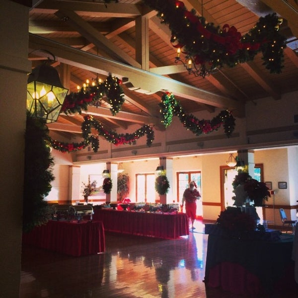 Bayview Restaurant Mcrd San Diego Ca