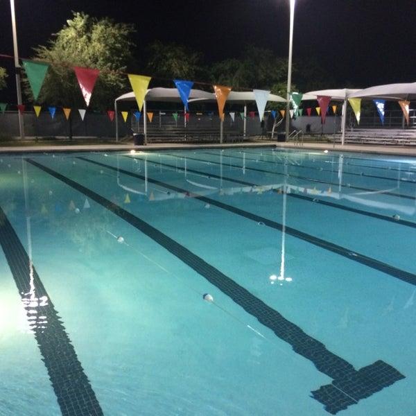 Sunrise Mountain Pool Pool In Deer Valley