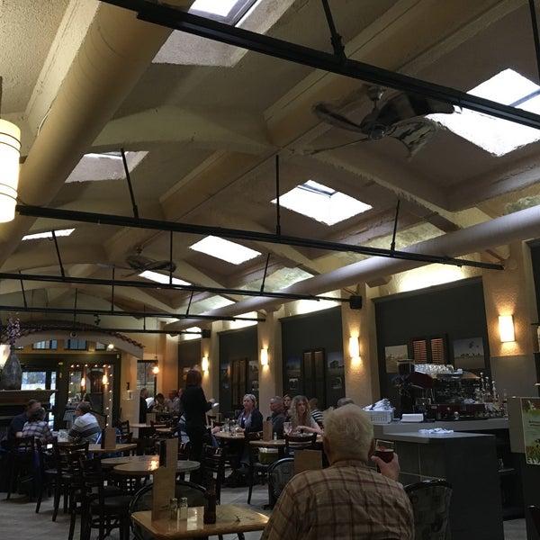 4 Post Cabana : Mocha cabana café in lethbridge