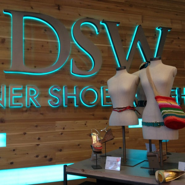 Dsw coupons 2019 in store