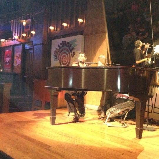 Photo taken at Jellyrolls by Sam B. on 11/15/2012