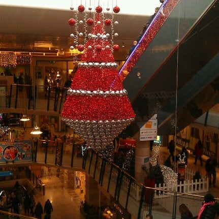 Photo taken at City 2 Shopping Mall by Stefan S. on 12/13/2012
