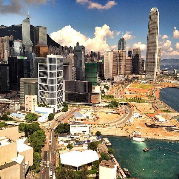 grand hyatt hong kong 1 harbour rd. Black Bedroom Furniture Sets. Home Design Ideas