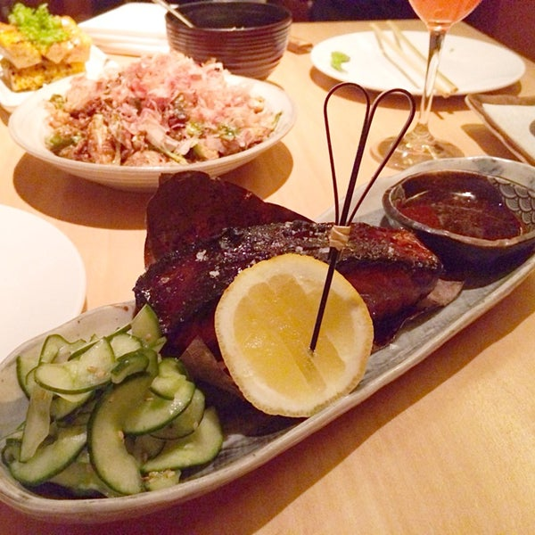 The 11 best sushi restaurants in san francisco by sfist on for Asian cuisine san francisco