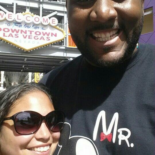 Photo taken at Downtown Las Vegas by Sunnn F. on 8/6/2015