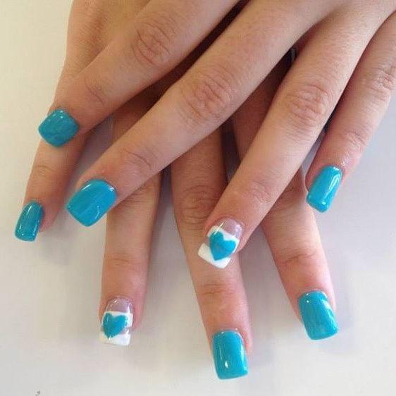 Modern Nail Spa Glendora