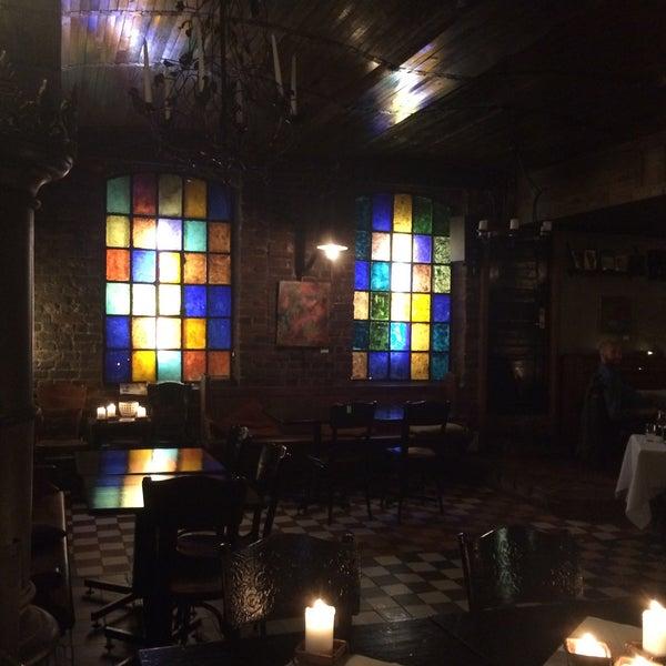 romantisk restaurant oslo dinner date
