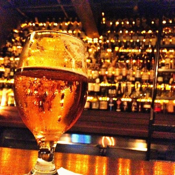 The Baxter Inn - Whisky Bar in Sydney