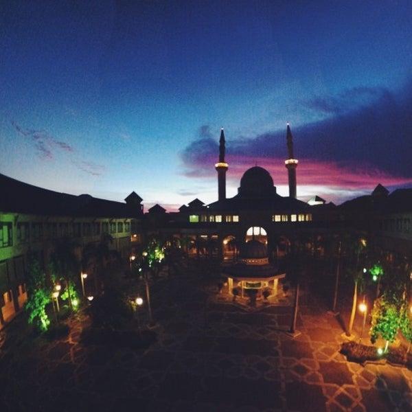 Malaysia University: International Islamic University Malaysia (IIUM)