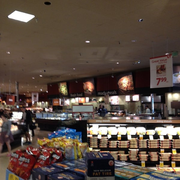 Photo taken at Safeway by Mike n Joi on 5/21/2014