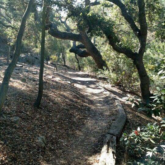 Thousand Oaks Botanical Gardens Jeaunine Dr