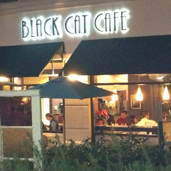 Black Cat Cafe Raleigh Closed