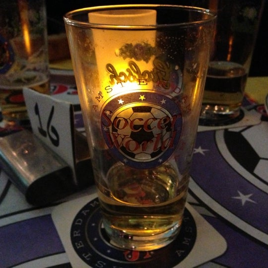 Photo taken at Soccer World by Jim v. on 12/7/2012