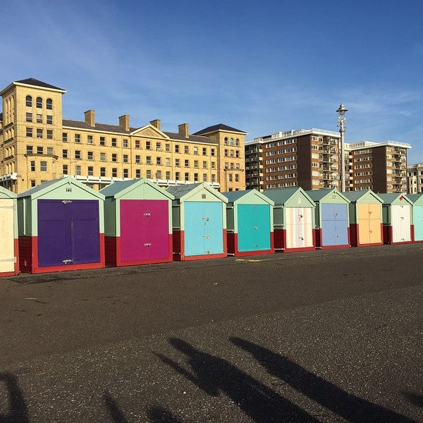 Where's Good? Holiday and vacation recommendations for Hove, United Kingdom. What's good to see, when's good to go and how's best to get there.