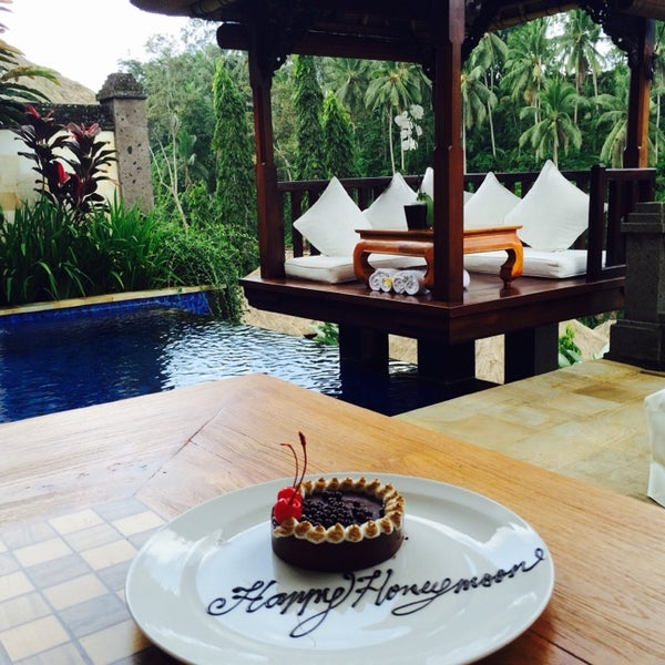 Photo taken at Viceroy Bali by Ruxy S. on 7/7/2014