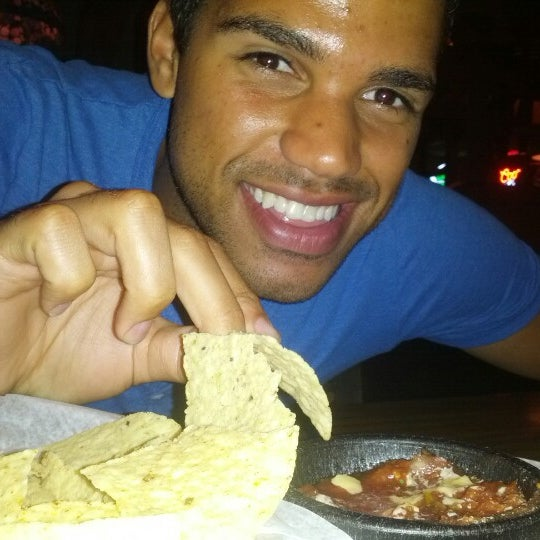 Photo taken at Carlos O'Kelly's by Andrew S. on 9/30/2012