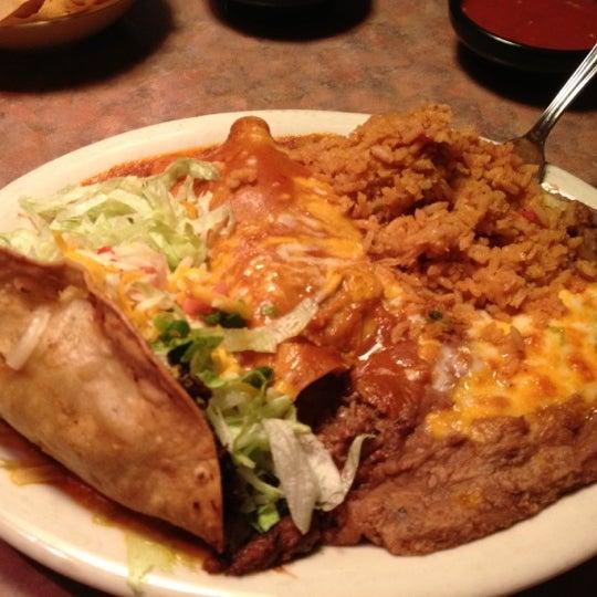 Mexican Restaurants Norterra