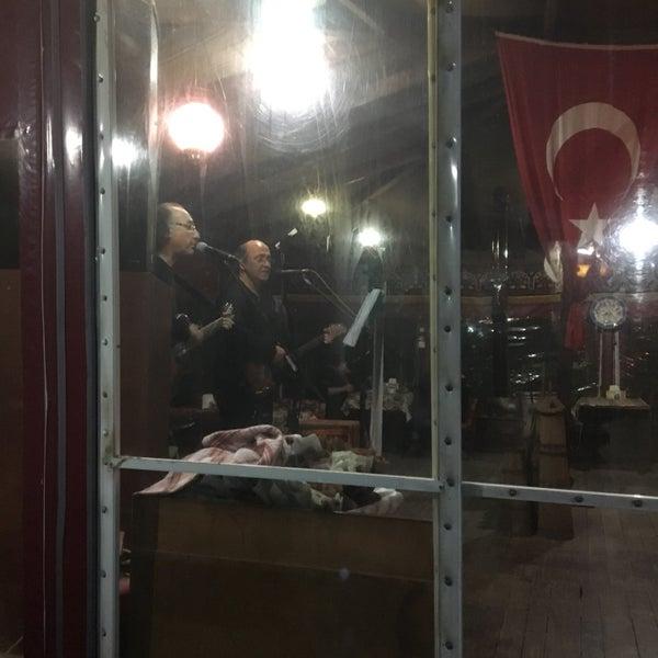 Photo taken at Yavuz'un Yeri by Mehmet A. on 11/11/2016