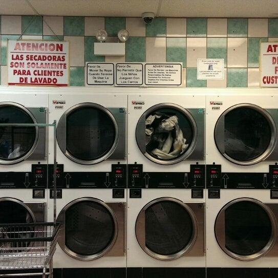 Crazy Bubbles Laundromat Archer Heights Chicago Il