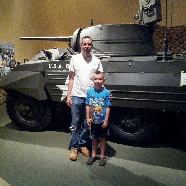 Photo taken at Minnesota History Center by Jennifer M. on 6/26/2013
