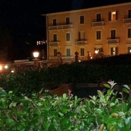 Hotel Terme Esplanade