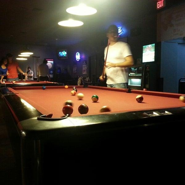 Billiards Club Pine Island