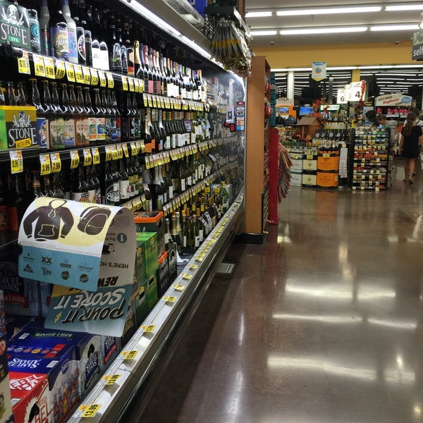 Grocery Stores Los Angeles: Grocery Store In Cypress
