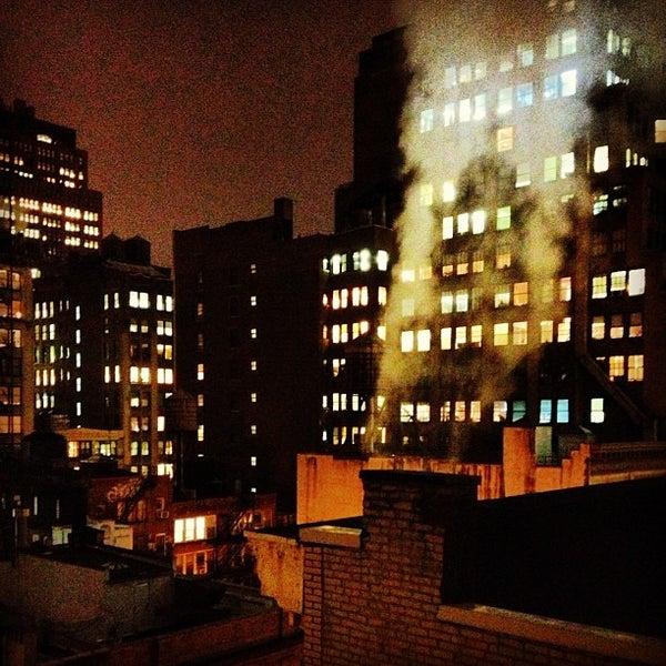Hotel Indigo Chelsea Reviews
