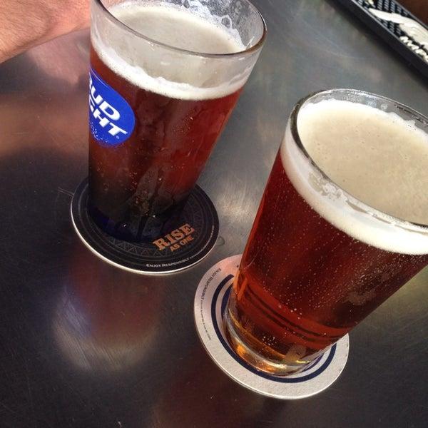 Photo taken at Sharkeys Beer & Wine by dean c. on 6/14/2014