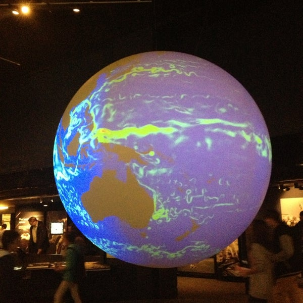 Photo taken at Science Museum by antonella m. on 5/19/2013