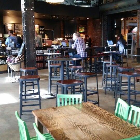 Photo taken at Starbucks by Michael C. on 2/5/2015