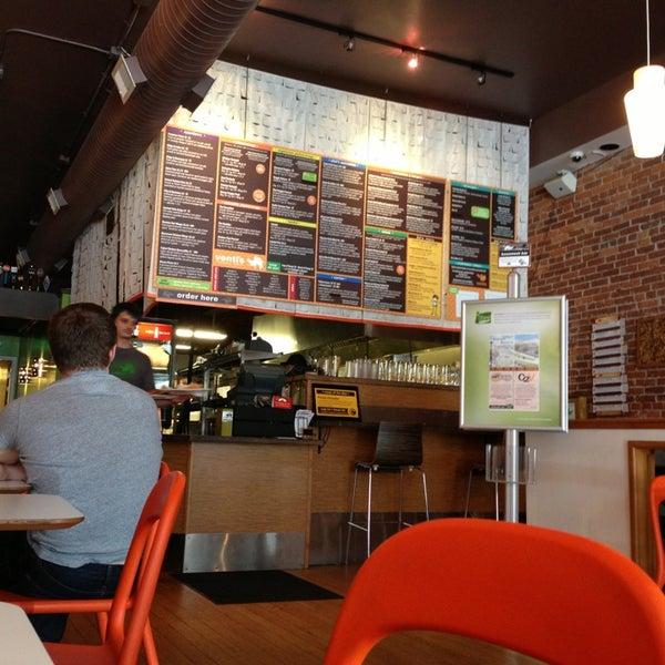 Venti S Cafe Basement Bar