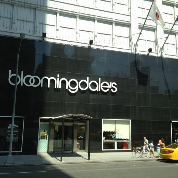 Bloomingdale's began with a 19th century fad and the extraordinary vision of two brothers. Lyman and Joseph Bloomingdale pioneered nearly every major change in the evolution of department stores – if they weren't the first with an idea, they simply did it bigger and better than anyone else.