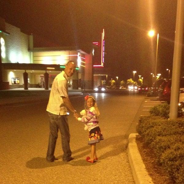 Photo taken at Cobb Grove 16 Cinemas by Beachmom01 on 7/7/2013