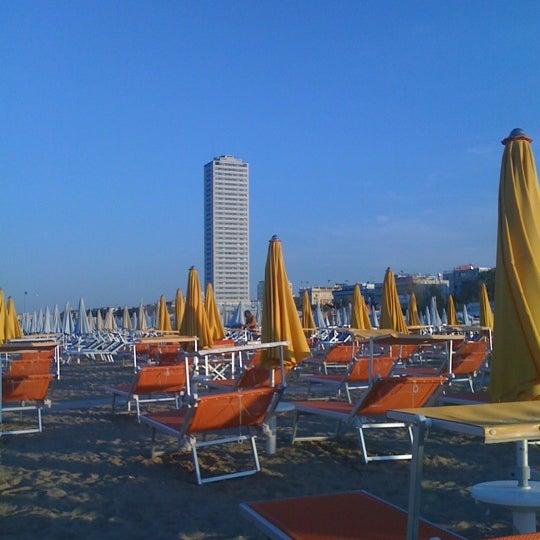 Bagno italia 67 spiaggia in cesenatico - Bagno italia cesenatico ...