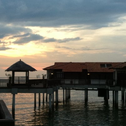 Photo taken at Avillion Port Dickson by Kyrin A. on 1/1/2011
