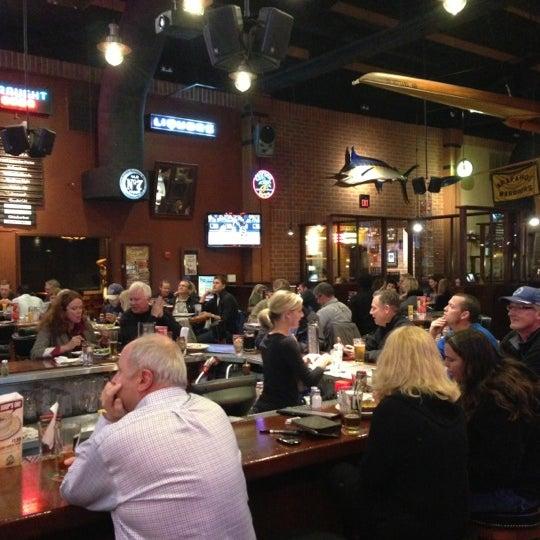 Highlands Ranch Brewery: American Restaurant